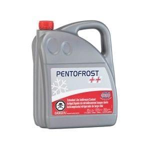 PENTOFROST ++