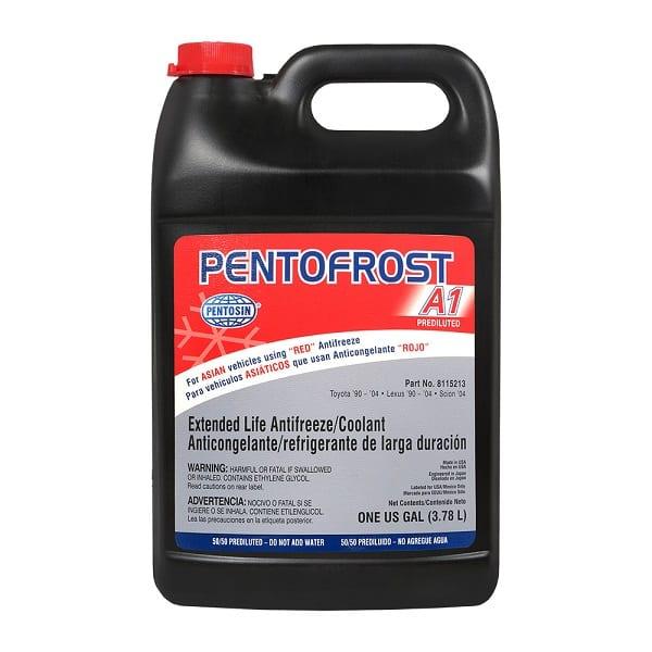 Anticongelante Pentofrost A1 prediluido